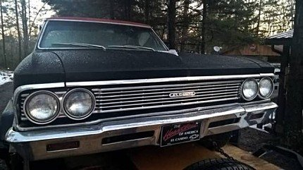 1966 Chevrolet El Camino for sale 100970076